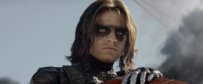 Edge of Your Seat Action – Captain America: The Winter Soldier