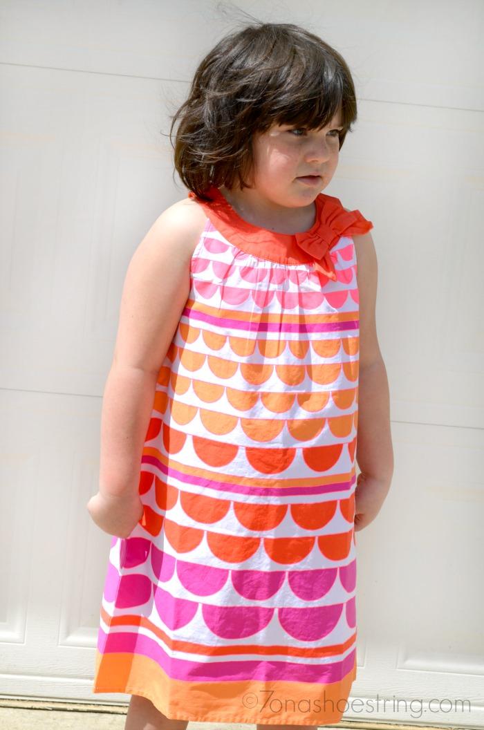 little girls fashion Gymboree