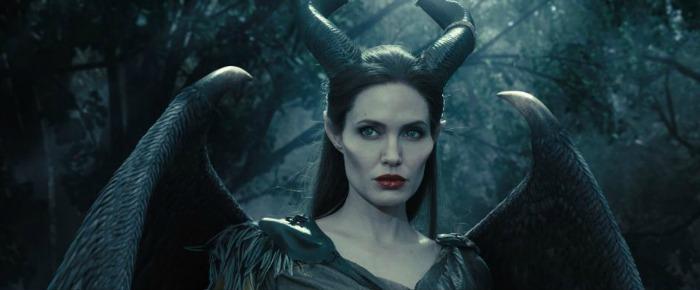Maleficent Angelina
