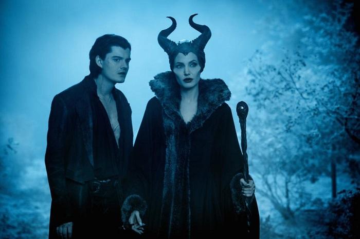 How to Handle Life's Twists : Disney's Maleficent
