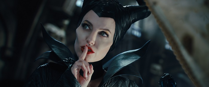Maleficent whisper