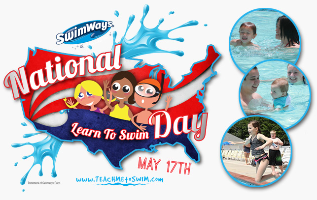 Swimming Safety Tips : National Learn to Swim Day