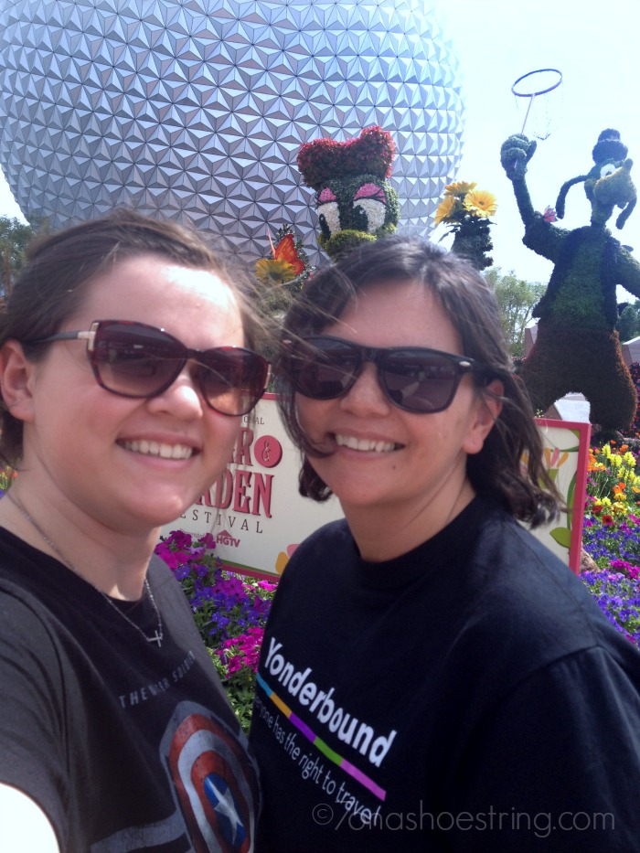 Discovering Walt Disney World with My Oldest