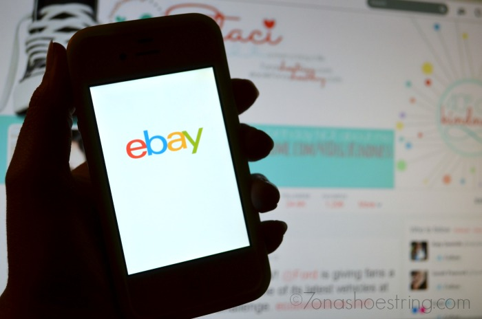 Shop with eBay Mobile : Avoid Mother's Day Gift Disasters