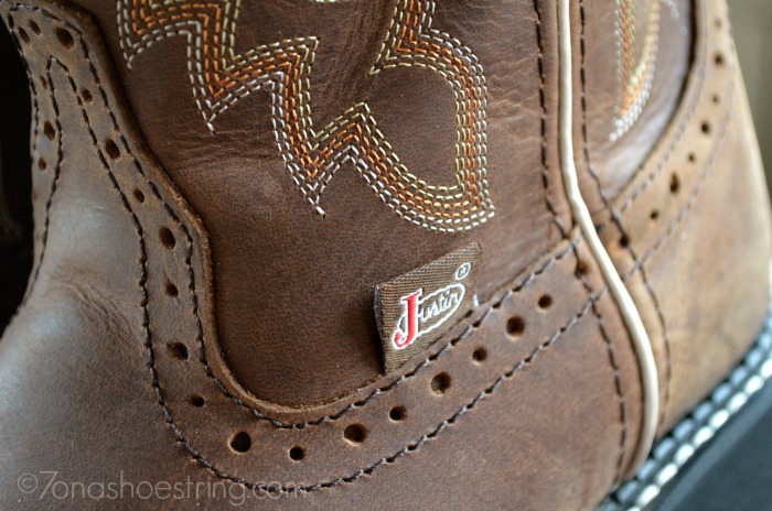 Justin Gypsy Boots for Women Perfect for Everyday Wear