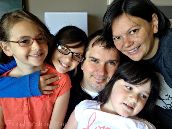 reason to smile family