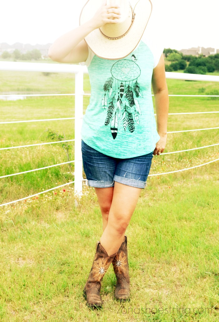 Katydid and Country Outfitter