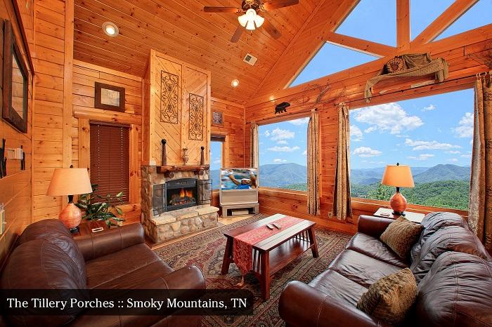 Smoky Mountains Wyndham