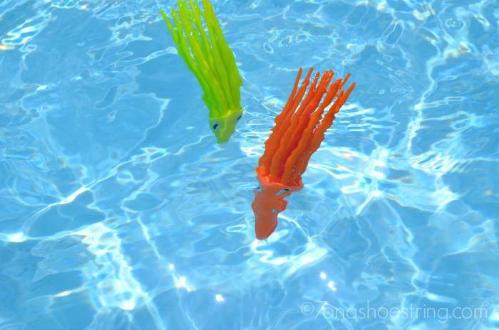 Swimways Squidivers