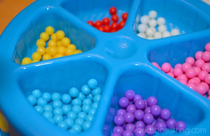 Beado beads
