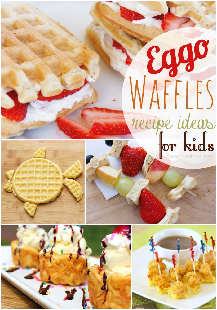 Chefman Belgian Waffle Maker: Prepare a tasty breakfast for your kids with this waffle maker, which features adjustable browning control so you can make waffles the way you like them. Nonstick cooking plates make serving and cleanup quick and simple.