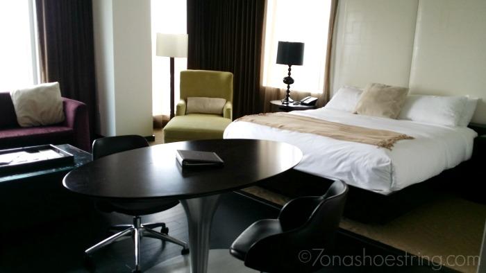 Entertaining Environment Surrounds Luxurious Hotel Sorella CITYCENTRE