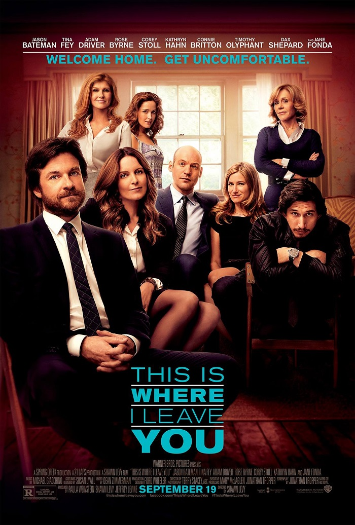 See Jason Bateman in This is Where I Leave You