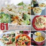 61 Perfect Pasta Dishes for Any Meal