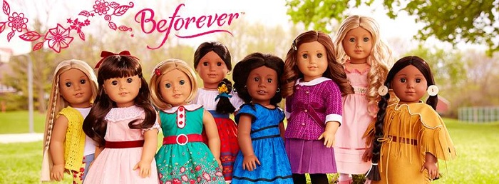 American Girl Celebrates Launch of BeForever Line