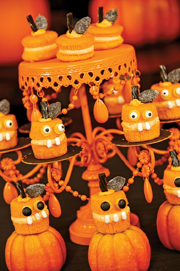 Kick Off Halloween Season with Orange Tuesday from Buy Costumes