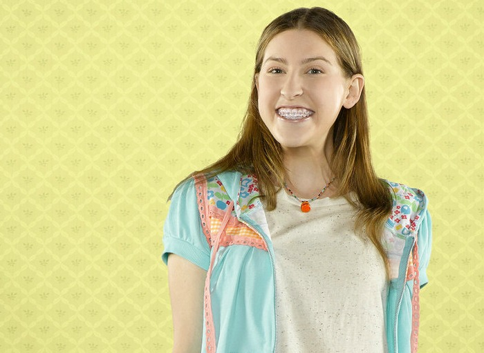 It's the Year of Sue on ABC's The Middle #ABCTV #TheMiddle