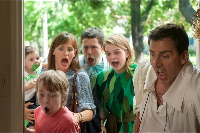 Take the Family to See Alexander and the Terrible, Horrible, No Good, Very Bad Day
