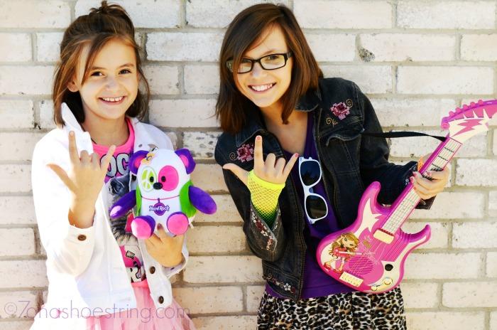 Hard Rock International Introduces Hard Rock Roxtars for Kids