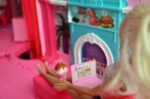 Life in the Barbie Dreamhouse