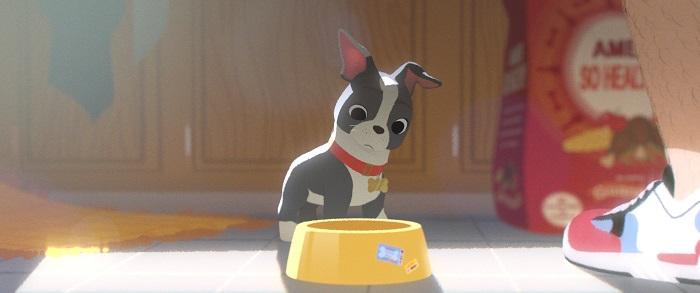 Life Through a Dog's Meals : Disney Feast