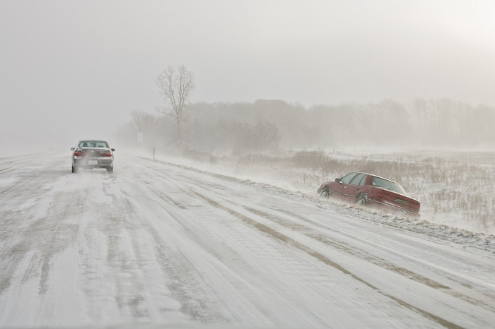 Prepare for Driving in Winter with these Trunk Essentials : State Farm