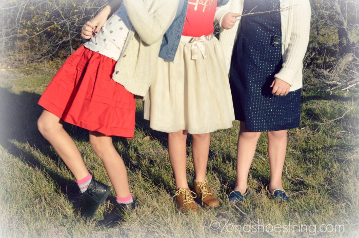 winter shoes styles for girls
