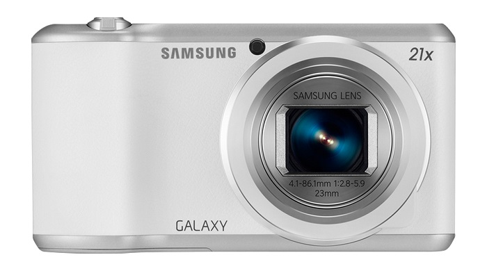 Best Buy Samsung Galaxy Camera 2