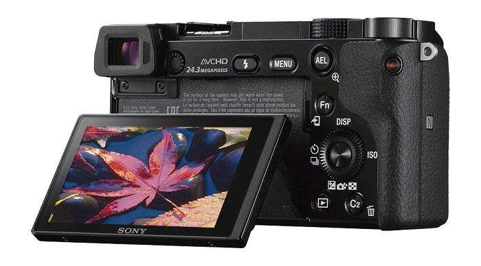 Best Buy Sony Alpha a6000