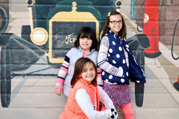 Gymboree winter 2014 collection