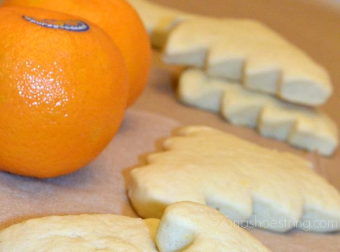 Halos Mandarins for baking