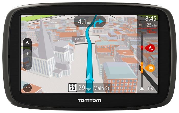TomTom GO50S from Best Buy