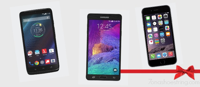 Getting Inside Track on Latest Verizon Technology for Holidays