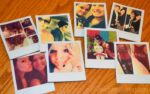 Polaroid Frame Magnets Craft : HP Instant Ink