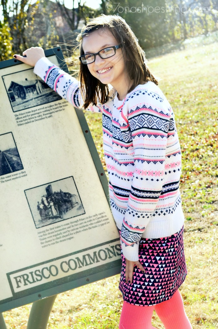tween clothes for winter 2014