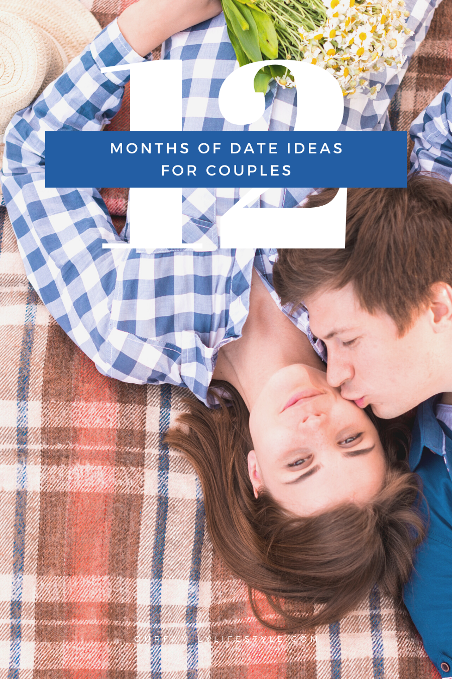 12 Months of Date Ideas for Couples with Printables – Part 1