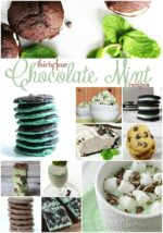 34 Chocolate Mint Recipes