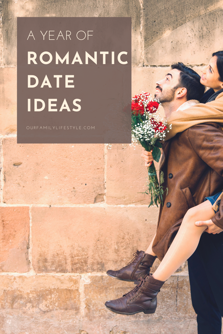 A Year of Romantic Date Ideas for Couples to Reconnect