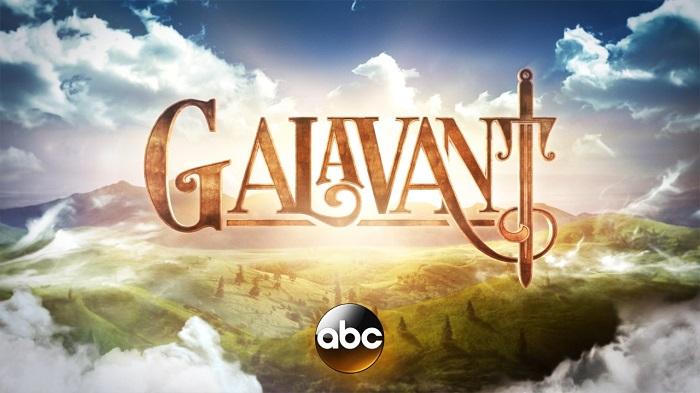 Galavant ABC