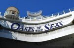 Royal Caribbean Oasis of the Seas Has Something for Everyone