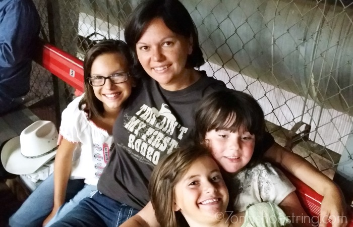 Life With a Tomboy for a Mom