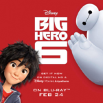 4 Tips on Staying Happy with Baymax and Big Hero 6