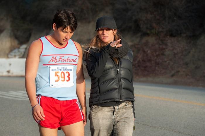 Director Niki Caro Tells Real Story of Real People in McFarland, USA