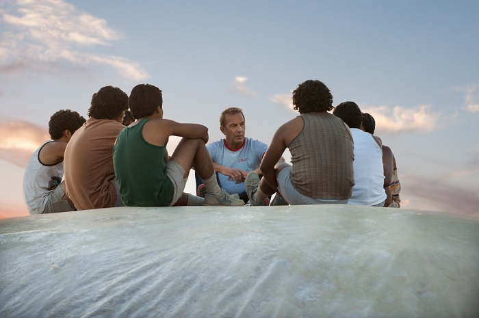 Kevin Costner Races Beyond the Finish Line in McFarland, USA