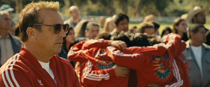 McFARLAND, USA...Coach Jim White (Kevin Costner)