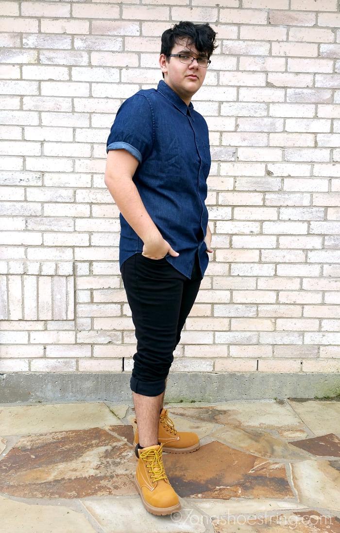 Adam Levine Casual Male jeans