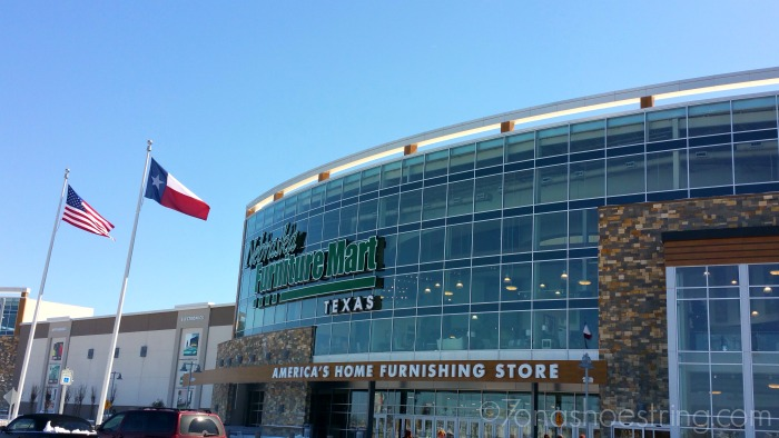 Nebraska Furniture Mart The Colony