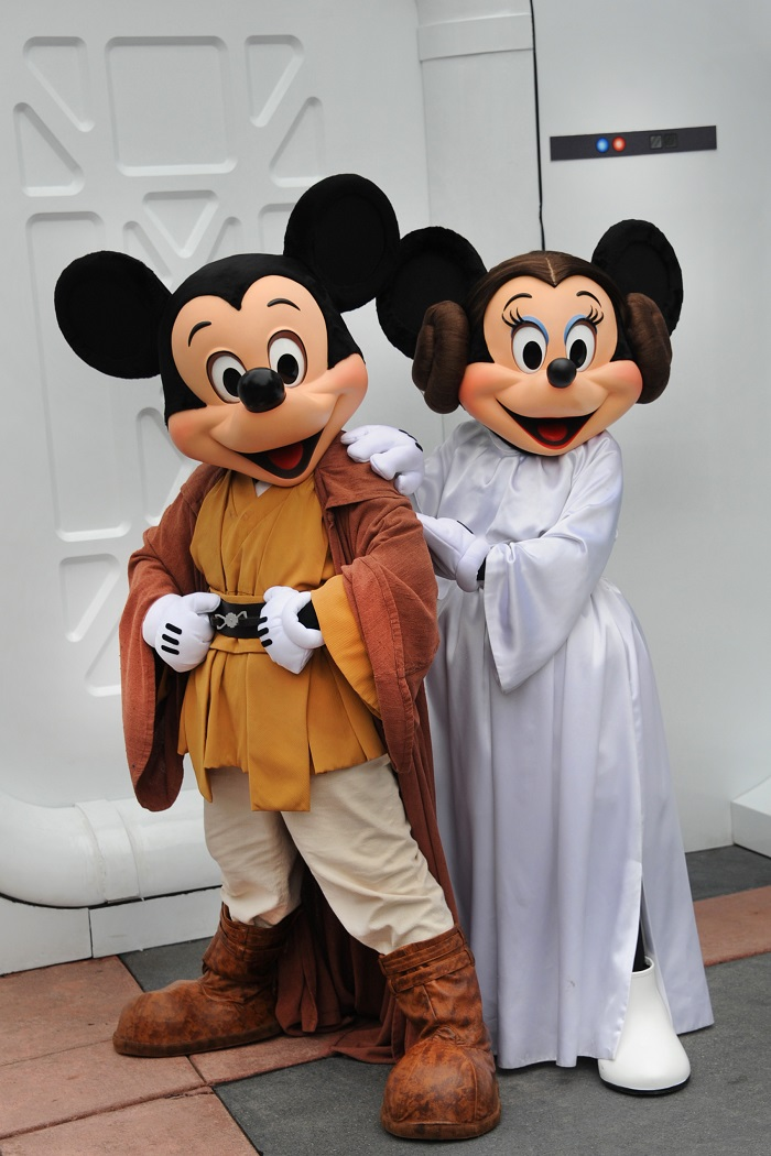Star-Wars-Weekends-Walt Disney World