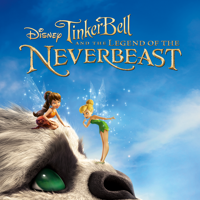 Tinker Bell and Legend of the Neverbeast