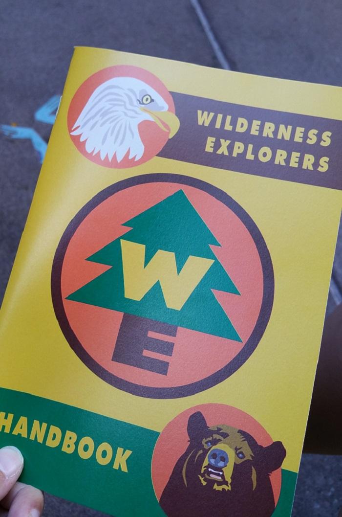 Becoming a Wilderness Explorer at Disney's Animal Kingdom – Monkey Kingdom